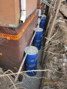All-Pro Waterproofing & Excavating Inc., Ontario, Thorold