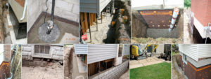 Waterproofing Jobs
