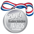 Readers Selection Awards, Ontario